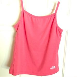 The North Face Athletic Tank Top Cami Performance